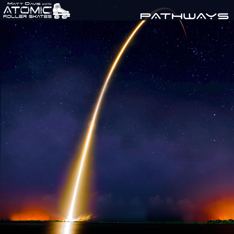 Pathways EP Cover Art