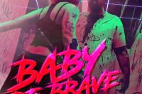 Baby Be Brave Album Cover